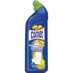 Средство чистящее для туалета Comet Лимон 700 мл (s.03469)