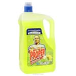 Средство для мытья пола Mr.Proper Universal Лимон, 5 л