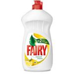 Средство для мытья посуды Fairy, Сочный лимон, 500 мл