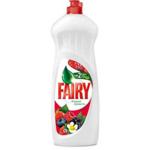 Средство для мытья посуды Fairy, Ягодная свежесть, 1 л