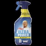 Спрей Mr.Proper Ultra Power универсальный Лимон 750 мл (s.17728)