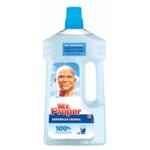 Средство для мытья пола и стен Mr.Proper Деликатная уборка 1 л (s.28879)