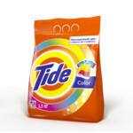Стиральный порошок Tide автомат Color 1.5 кг (s.43702)