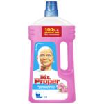 Средство для мытья пола и стен Mr.Proper Роза, 1 л (s.44892)