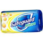 Мыло туалетное Safeguard Ромашка, 90 г, 1 шт
