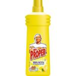 Средство для мытья пола и стен Mr.Proper Лимон, 750 мл