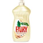 Средство для мытья посуды Fairy Нежные руки, Ромашка и витамин Е, 500 мл