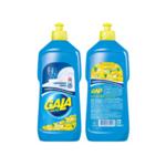 Средство для мытья посуды Gala, Лимон, 500 мл