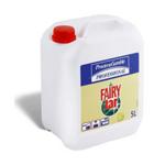 Средство для мытья посуды Fairy Jar Лимон, 5 л