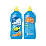 Средство для мытья посуды Gala, Апельсин, 500 мл