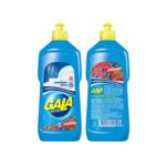 Средство для мытья посуды Gala, Ягода, 500 мл