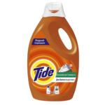 Гель для стирки Tide, автомат, Альпийская свежесть, 1.95л (s.80929)
