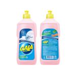 Средство для мытья посуды Gala Бальзам, Глицерин и Алое вера, 500 мл