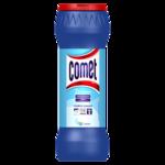Порошок чистящий Comet Океан с хлоринолом, 475г (s.83845)