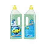 Средство для мытья посуды Gala Бальзам, Глицерин и Витамин Е, 1 л