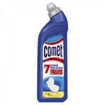 Средство чистящее для туалета Comet Лимон, 750 мл
