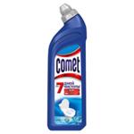 Средство чистящее для туалета Comet Океан, 750 мл
