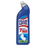 Средство чистящее для туалета Comet Сосна, 750 мл