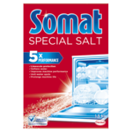 Соль Somat для мытья посуды 1,5кг (sm.47293)