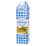 Молоко 2,5% 950г,