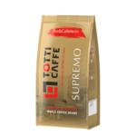 Кофе в зернах TOTTI Cafe SUPREMO, пакет 1000г*6 (tt.52212)
