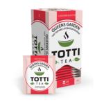 Чай фруктовый TOTTI Tea «Королевський сад», пакетированный, 2г*25*32 (tt.51503)