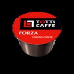 Кофе в капсулах 8г *100,