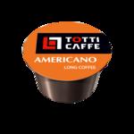 Кофе в капсулах TOTTI Caffe Americano, 8г *100 (tt.51566)