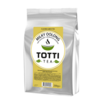 Чай зеленый TOTTI Tea «Молочный Улун», листовой, 250г*5 (tt.51884)