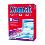 Соль для посудомоечных машин Somat Vortex 1000 г (vr.30947)