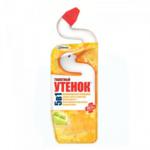 Чистящее средство Туалетный утенок, 5 в 1, Цитрусовый, 500 мл (w.00733)