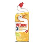 Чистящее средство Туалетный утенок 5 в 1 Гигиена и белизна Цитрус 900 мл (w.06278)