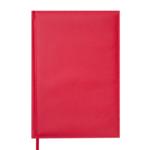 Ежедневник датированный Buromax WISE, A5, 336 стр., красный (BM.2195-05)