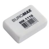 Ластик Buromax прямоугольный (BM.1116)