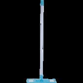 Швабра плоская BuroClean, 110 см, ассорти (10300104)