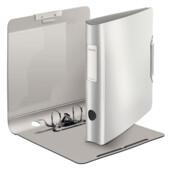 Папка-регистратор Leitz Active Style 180°, 60мм, арктический белый (1109-00-04)
