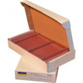 Пружины металлические Agent, 8 мм, красный, 100 шт (1208075)