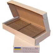Пружины металлические Agent, 9,5 мм, бронза, 100 шт (1209091)