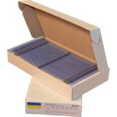 Пружины металлические Agent, 11 мм, синий, 100 шт (1211073)