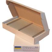 Пружины металлические Agent, 12,7 мм, серебро, 100 шт (1212081)