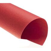 Обложки картонные Agent, под кожу, бордовые, А4, 230 г/м2, 100 шт (1521076)