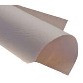 Обложки картонные Agent, под кожу, песочные, А4, 230 г/м2, 100 шт (1521188)