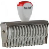 Нумератор ленточный Trodat 15514, 14-ти разрядный, 5 мм