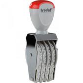 Нумератор ленточный Trodat 1574, 4-х разрядный, 7 мм