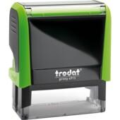 Оснастка для штампа Trodat Printy 4913 зеленая (4913 зелен)