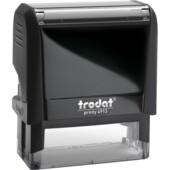 Оснастка для штампа Trodat Printy 4913 черная (4913 чорна)