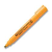 Текст-маркер флуоресцентный Centropen Fax 8852оранж., клинопод., 1-4,6 мм, оранжевый