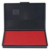 Штемпельная подушка Trodat 9051, 90 х 50 мм, красная