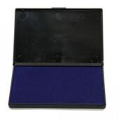 Штемпельная подушка Trodat 9051, 90 х 50 мм, синяя