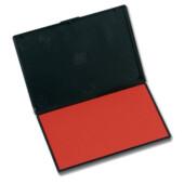 Штемпельная подушка Trodat 9052, 110 х 70 мм, красная